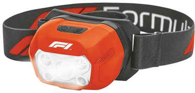 Formula 1 LED Arbeitslicht »Arbeitslicht Stirnlampe Li-ion WL400«