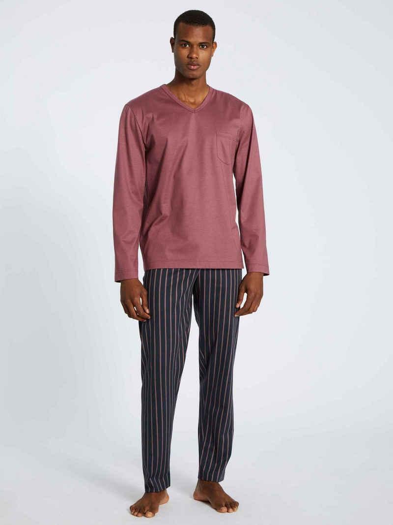 Mey Pyjama »Pyjama, lang« (2 tlg)