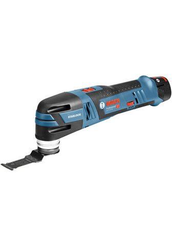Bosch Professional Akku-Multifunktionswerkzeug »GOP 12V-2...