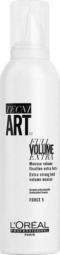 L'ORÉAL PROFESSIONNEL PARIS Haarschaum »Tecni.Art Full Volume Extra«, volumisierend