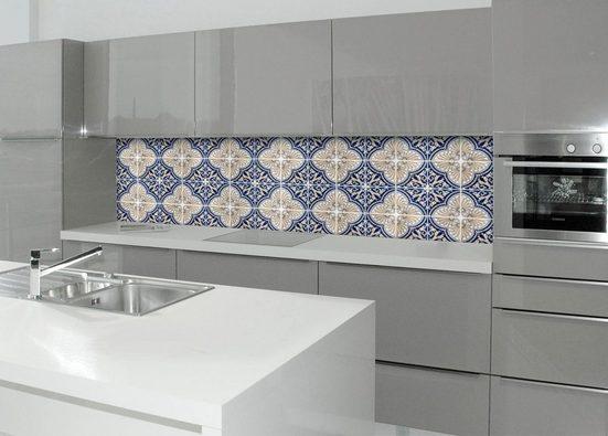 Küchenrückwand - Spritzschutz »profix«, Luis Fliese, 220x60 cm