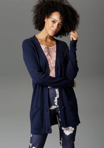 Aniston CASUAL Megztinis in Longform - NEUE KOLLEKTIO...