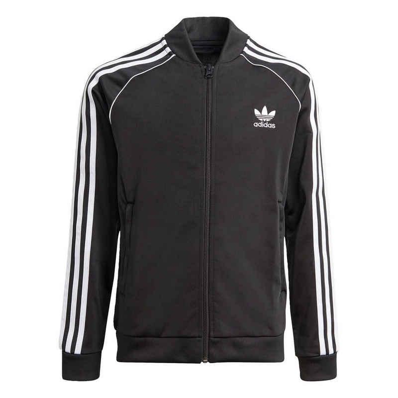 adidas Originals Trainingsjacke »ADICOLOR SST ORIGINALS JACKE«