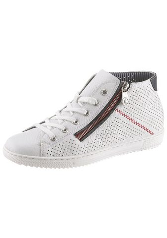 Rieker Sneaker im Sportslook