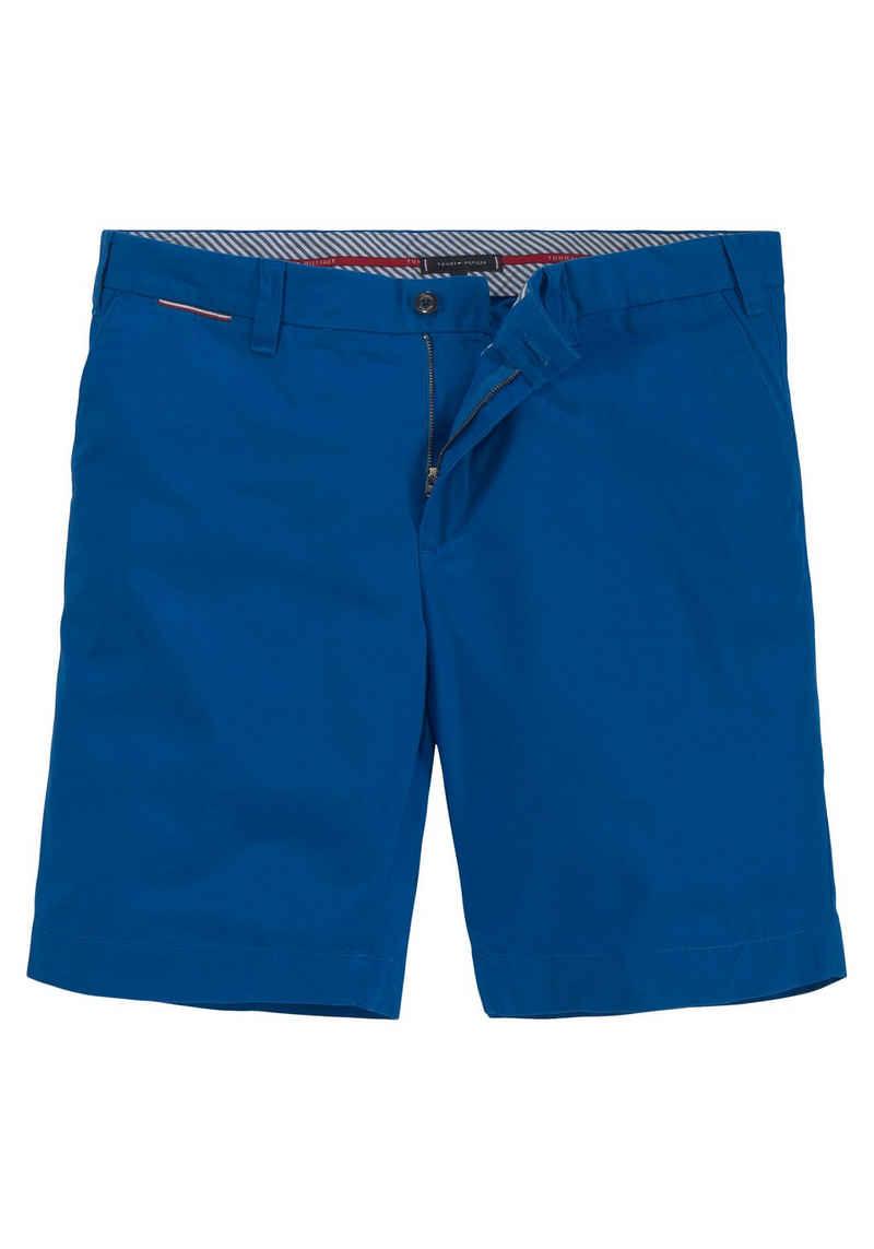 Tommy Hilfiger Big & Tall Shorts »BIG &TALL BROOKLYN SHORT LIGHT TWILL«