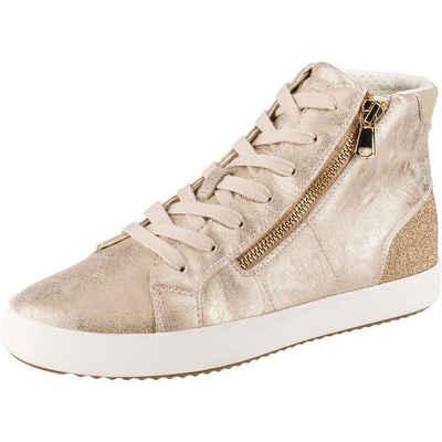 Geox »Blomiee Sneakers High« Sneaker