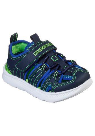 Skechers Kids »C-FLEX sandalai 2.0« sandalai su gepo...