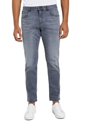 TOM TAILOR Džinsai su 5 kišenėmis »JOSH« su stili...