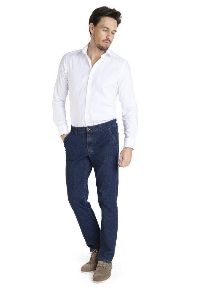 club of comfort -  Bequeme Jeans »GARVEY 7054« mit elastischem Komfortbund