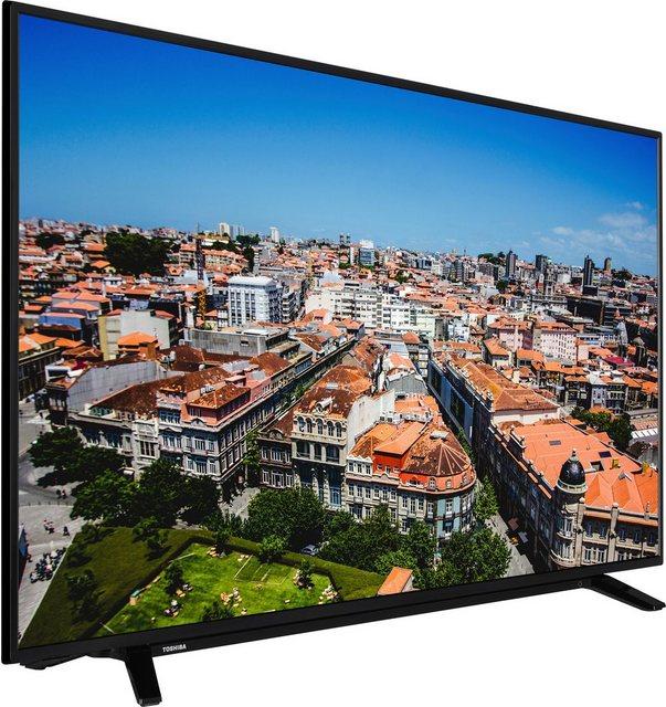 Toshiba 43U2963DG LED-Fernseher (108 cm/43 Zoll, 4K Ultra HD, Smart-TV)
