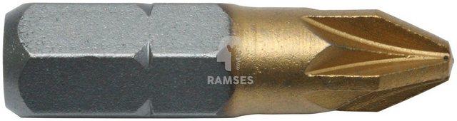 RAMSES Bit-Set , Pozidrive 1 Größe 1, 20 (Stk.) | Baumarkt > Werkzeug > Werkzeug-Sets | RAMSES