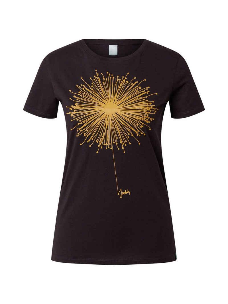 iriedaily T-Shirt »Blowball« (1-tlg)