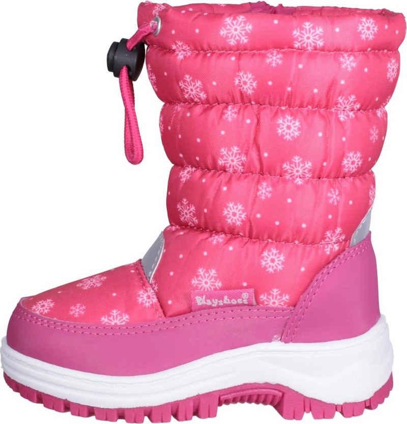 Playshoes Wintersportschuh