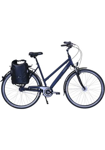 HAWK Bikes Turistinis dviratis »HAWK Citytrek Lad...