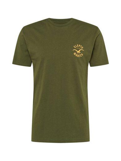 Cleptomanicx T-Shirt »Game« (1-tlg)