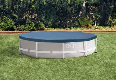 Intex Pool-Abdeckplane, Ø: 457 cm