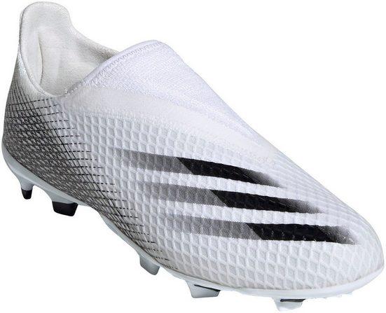 adidas Performance »X Ghosted 3 LL FG J« Fußballschuh