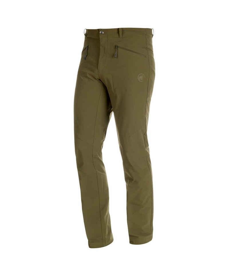 Mammut Softshellhose »Macun SO Pants Men«