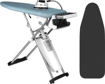 LAURASTAR Bügelsystem S Pure + Xtremecover, 2200 W