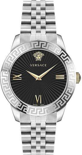 Versace Schweizer Uhr »Greca«