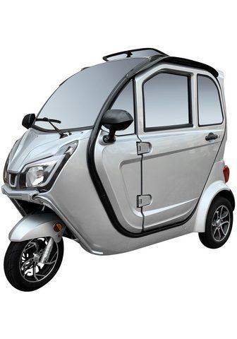 Didi THURAU Edition Elektromobil »3-Rad eLizzy Premium 25 ...
