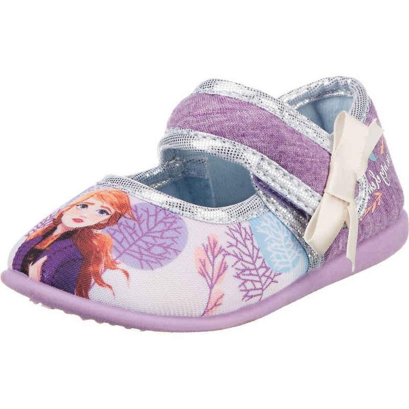 Disney Frozen »Disney Die Eiskönigin Baby Hausschuhe für Mädchen« Hausschuh