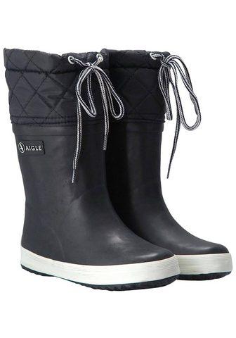 Aigle »Giboulee« guminiai batai dėl Kinder