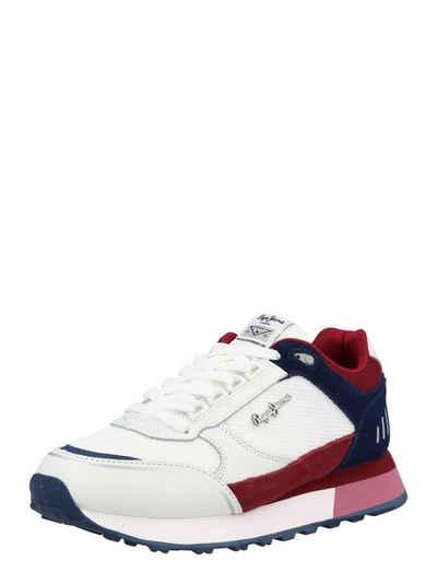 Pepe Jeans »DOVER HERITAGE« Sneaker