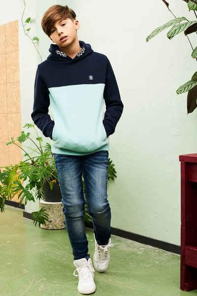 Garcia Sweater »J13661« mit Regular Fit