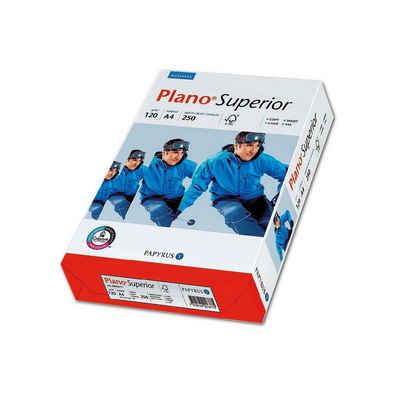 PLANO Druckerpapier »Superior«, Format DIN A4, 120 g/m²