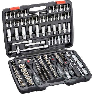 VIGOR Steckschlüssel »Steckschlüsselsatz 172Tlg.«