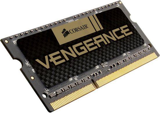 Corsair »Vengeance® — 16GB« Laptop-Arbeitsspeicher
