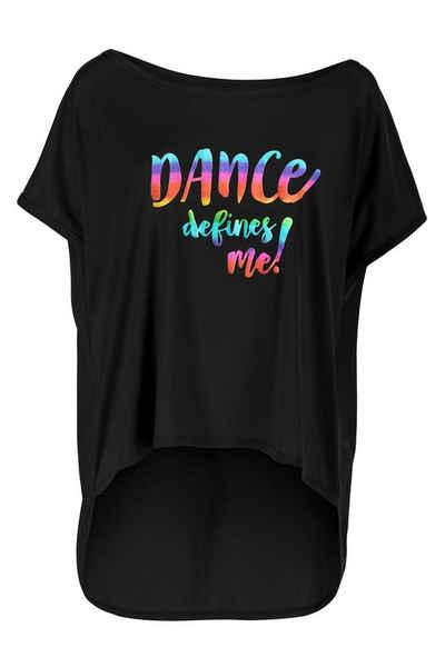 Winshape Oversize-Shirt »MCT017« Ultra leicht