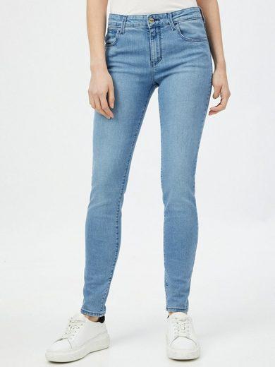 Wrangler Skinny-fit-Jeans