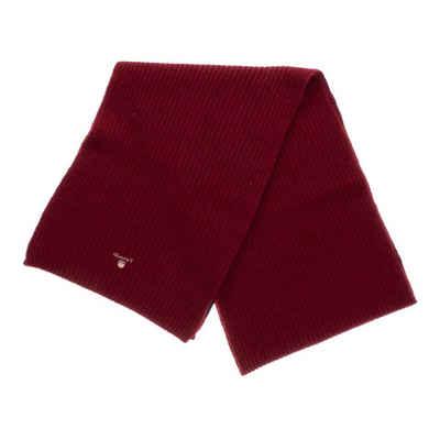 Gant Wollschal »9920002« Unisex Schal Wool Knit Scarf