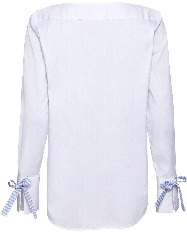 Van Laack Langarm-Bluse Lilo, Modern Fit