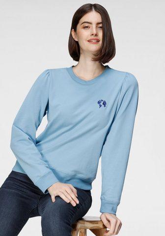 OTTO Sportinio stiliaus megztinis nachhalti...