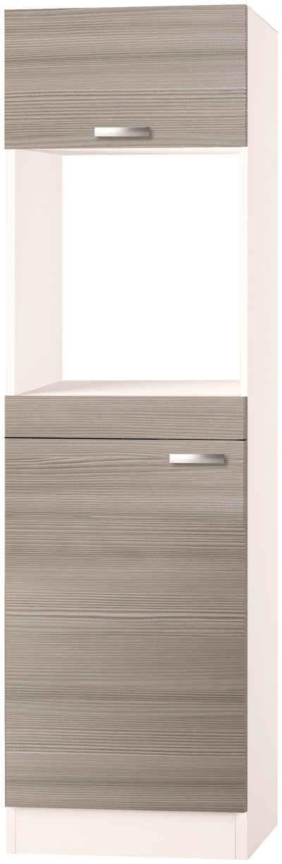 OPTIFIT Backofen/Kühlumbauschrank »Vigo« Breite 60 cm