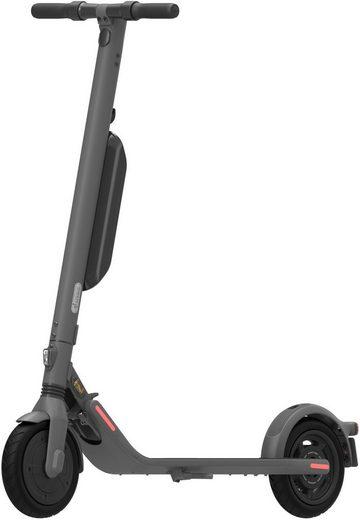 ninebot by Segway E-Scooter »Ninebot E45D«, 300 W, 20 km/h, zugelassen laut StVZO