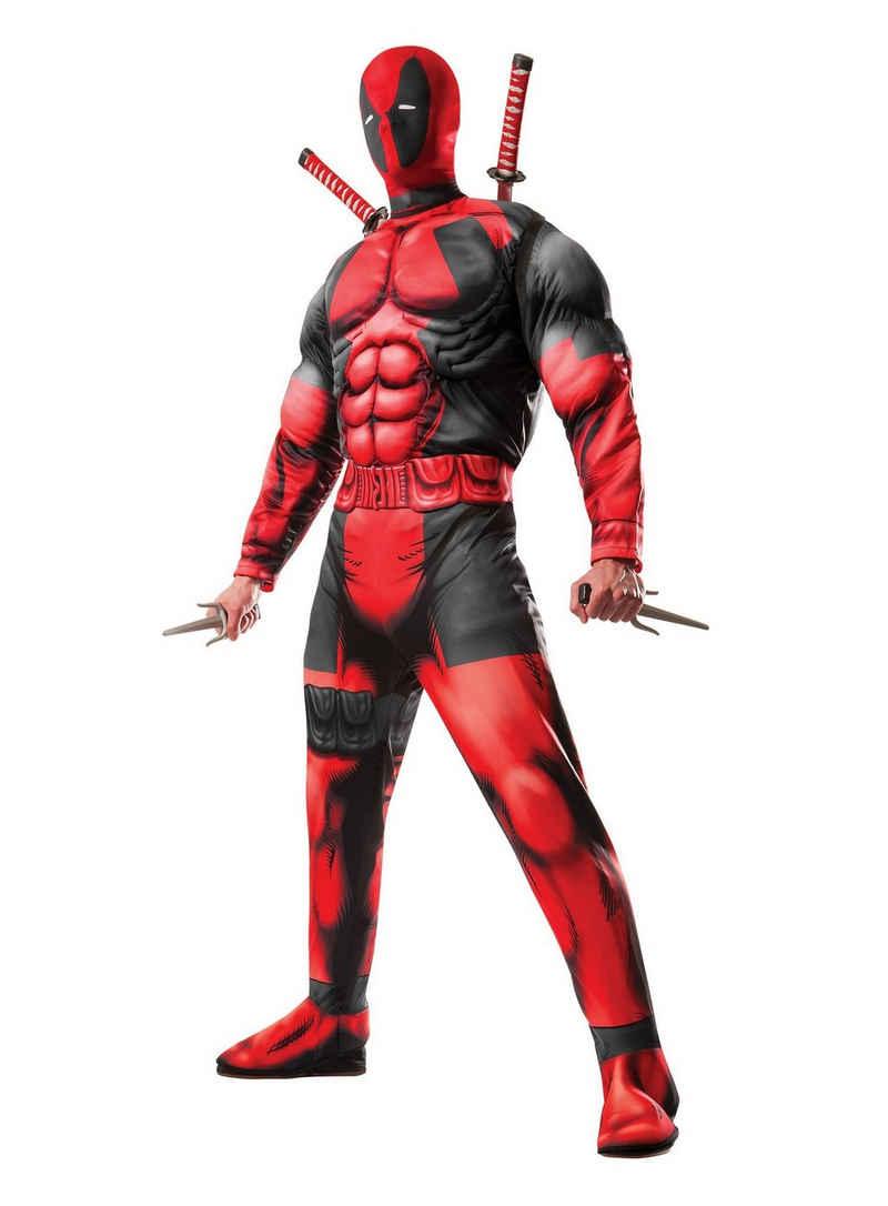 Rubie´s Kostüm »Deadpool«