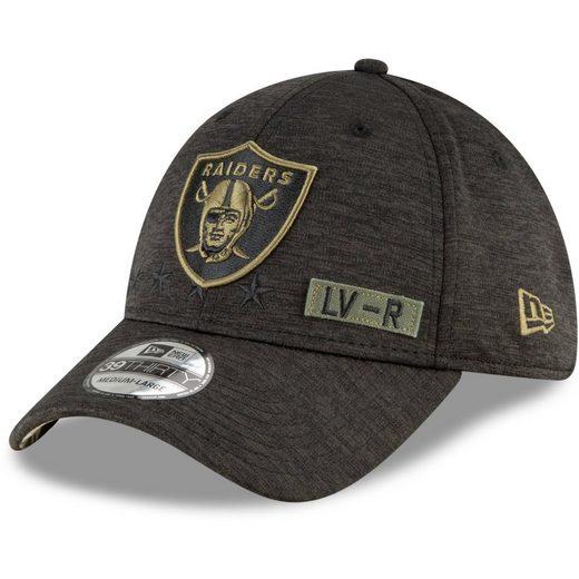 New Era Flex Cap »39Thirty NFL Teams Salute to Service 2020«