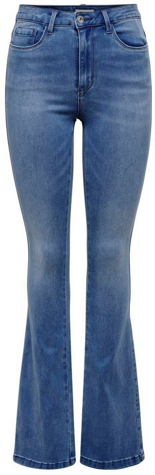 only -  Bootcut-Jeans »ONLROYAL«