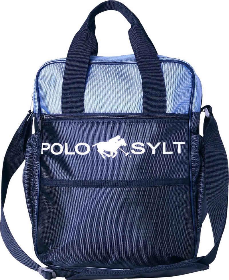 Polo Sylt Sporttasche »SHOULDER BAG Unisex« (1-tlg)