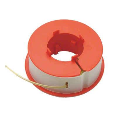 BOSCH Akku-Rasentrimmer »Auftipp-Automatik-Spule Pro-Tap. 1.6 mm x 8 m«