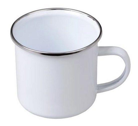 GRÄWE Tasse »Gräwe Emaille-Tasse, 300 ml«