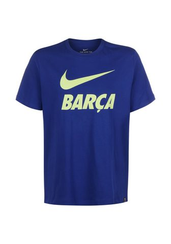 Nike Marškinėliai »Fc Barcelona Ground«