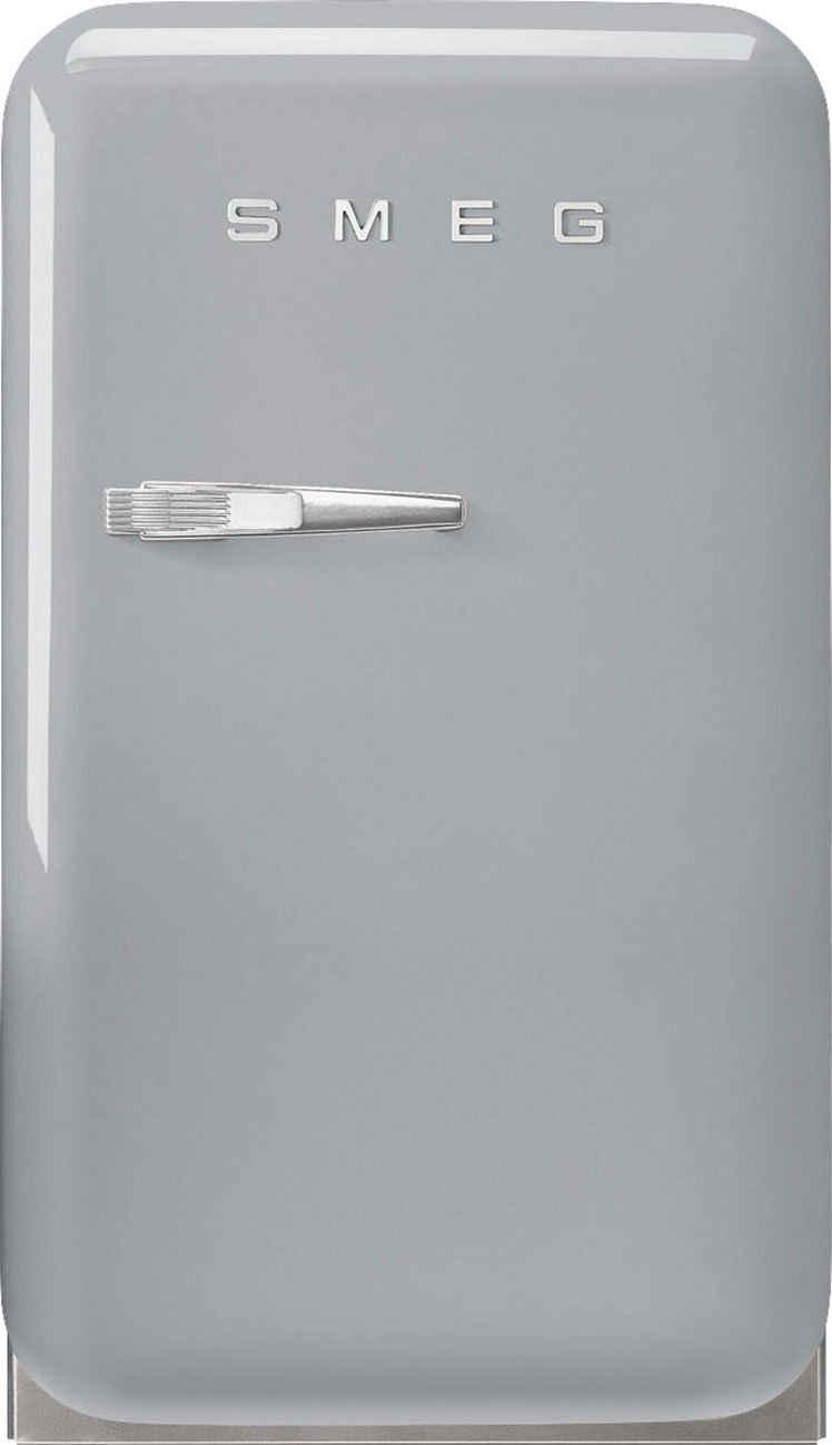 Smeg Kühlschrank FAB5RSV5, 71,5 cm hoch, 40,4 cm breit