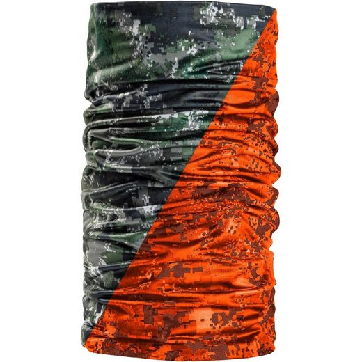 Parforce Schal »Wendefleeceschal Tecl-Wood® Signalfarbe«