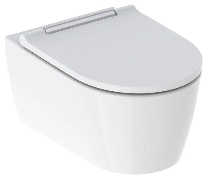 GEBERIT Wand-WC »One«, mit KeraTect Beschichtung | OTTO
