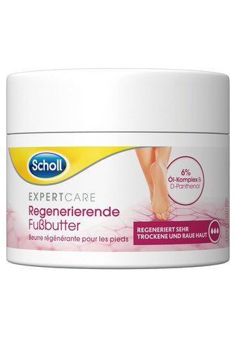 Scholl Fußbutter »ExpertCare regenerierende F...